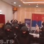 ГрачаницаОнлајн: Најоштрије осуђујемо нападе на новинаре у северном делу Косовске Митровице