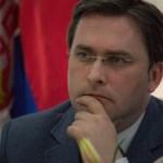 Селаковићу није дозвољен улазак на Косово