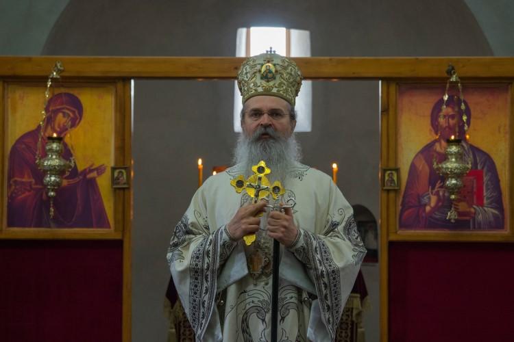 Реаговање Епархије рашко-призренске на саопштење Исламске заједнице