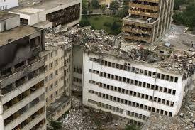 СНФ: И 19 година после разарања НАТО наставља да понижава и уништава нашу државу
