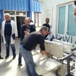 Помоћ Трентина за болницу у Грачаници