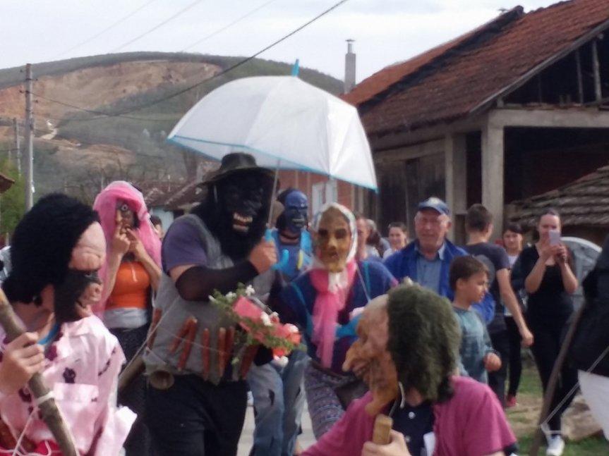 Васкршњи Уторак у Грнчару и Врбовцу