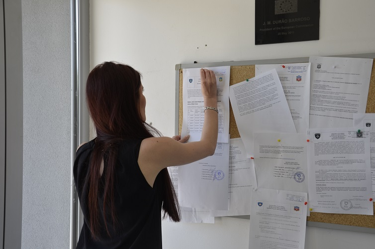 Objavljena Rang lista budućih stanara zgrada u Suvom Dolu