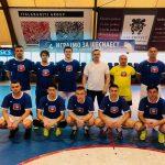 Екипа из Дома здравља Доња Гуштерица заслужено до четвртфинала турнира РТС-а