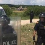 Српска листа: Међународни представнци својим нечињењем дају зелено светло за наставак акција против Срба