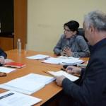 Управљачки тим за успостављање ЗСО: Сасатавни део Статута ЗСО, вредности садржане у Европској повељи о локалној самоуправи