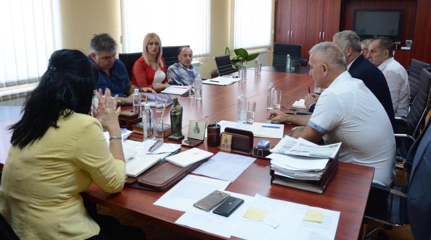 Управљачки тим за ЗСО: Јединствени здравствени систем за Србе и неометан проток лекова и медицинске опреме