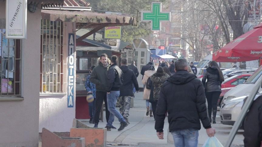 ОЕБС и УНФПА представљају извештај о мушкарцима и родној равноправности на Косову