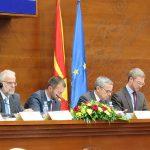 Делегација Скупштине Косова на семинару Парламенарне скупштине НАТО-а у Македонији