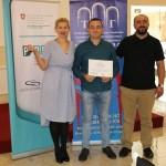Туристичка организација Грачанице успешно завршила обуку конобара