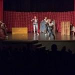 """""""Буди то што јеси"""", луткарска представа Видовдански поклон малишанима Грачанице"""