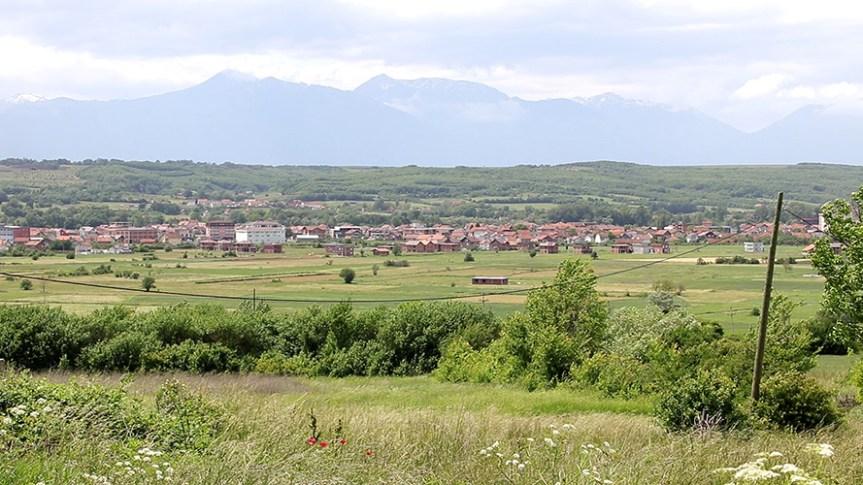 Снажно невреме јуче погодило Пећки округ, разорило повратничке домове