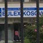 Опроштајни састанак Весељија и шефице мисије ЕУЛЕКС-а