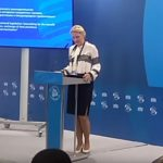 Марија Јањушевић: Некоме у Србији смета што ја у Москви говорим о Космету