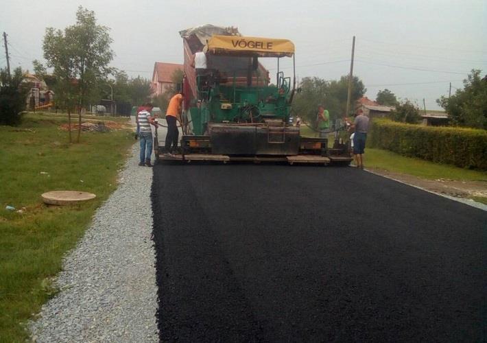 Ливађе: Нови асфалтни пут од села до магистрале Приштина – Скопље