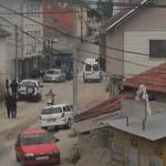 Ослобођена петорица Срба из Косовског Поморавља