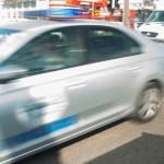 У Грачаници горео аутомобил, истрага у току