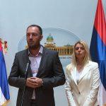 ДВЕРИ: Србија треба да реагује на прекрајање историје од стране званичника из Црне Горе