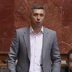 Питања које је Бошко Обрадовић упутио Влади Србије