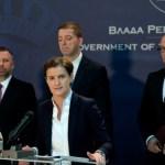 """""""Формирање војске Косова штети стабилности региона"""""""