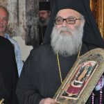 Патријарх Антиохијски: Молим се Богу за вас да никада не одете одавде