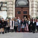 У Аустрији завршена четврта ОЕБС-ова Академија дијалога за младе жене