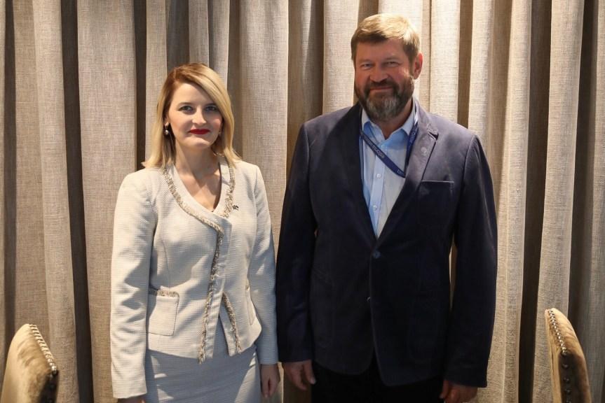 Естонија ће подржати Косово у процесу визне либерализацију у Већу министара