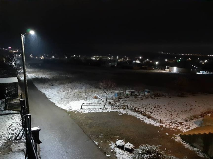 Грачаничко снежно вече