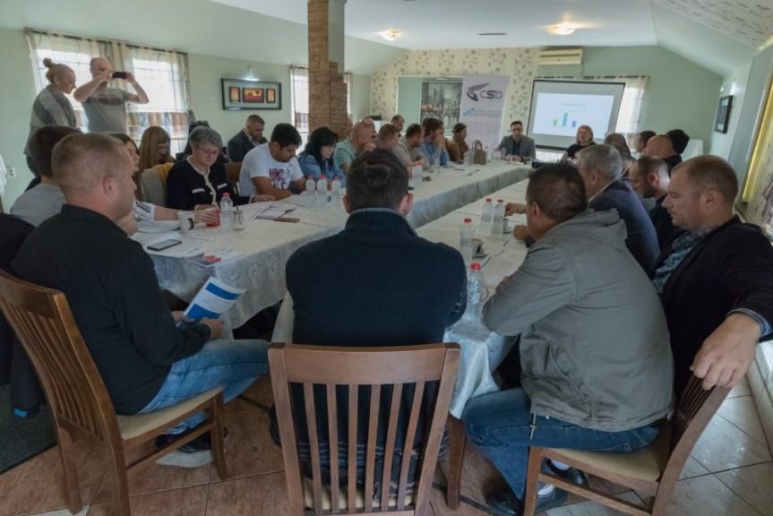 Локалне самоуправе и цивилни сектор морају да буду партнери због бољег живота својих грађана