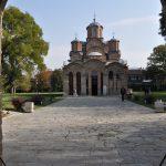 Празник Светом краљу Милутину свечано ће бити обележен у Грачаници