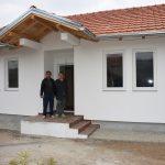 Породица Јовановић из Горње Гуштерице добила кров над главом