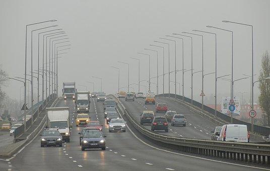 Странци забринути због огромне загађености ваздуха на Косову