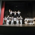 "Majska turneja ansambla ""Venac"""