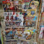 """Српска штампа и даље не стиже јужно од Ибра, иако Влада Косова то назива """"српском пропагандом"""""""