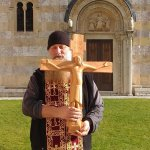 Чудотворни Гаденовски крст стигао на Косово и Метохију
