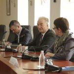 Sastanak zamenika premijera sa predstavnicima EU i EULEKSA