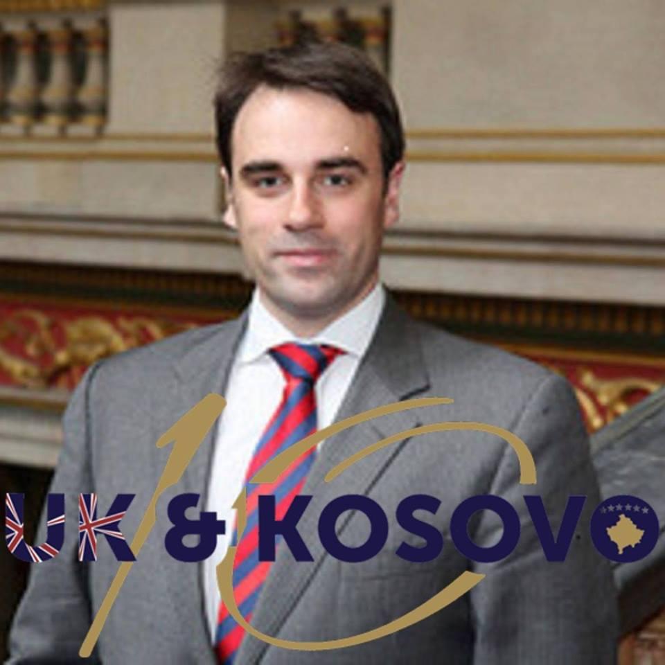 Британски амбасадор на Косову: Корумпирани политичари проблем