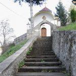 Српска листа: Обијена и оскрнављена црква у Грнчару код Клокота