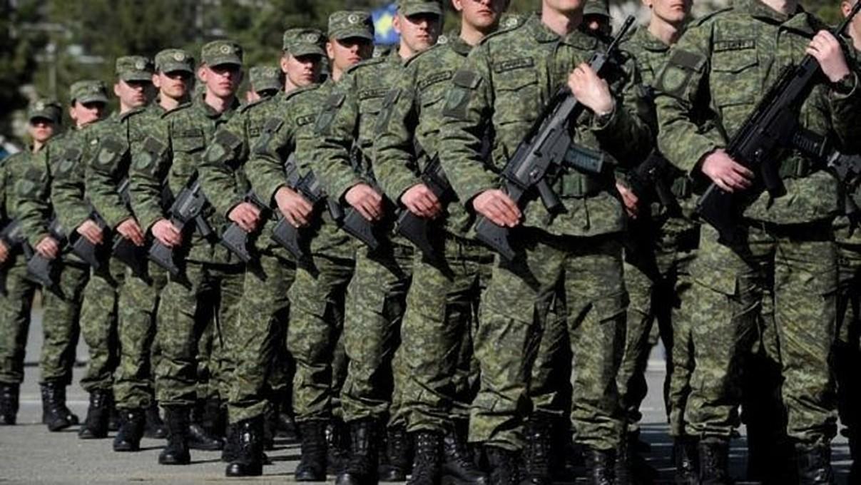 Транзиција Косовских безбедносних снага пред посланицима