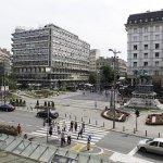 Србија у групи делимично слободних земаља