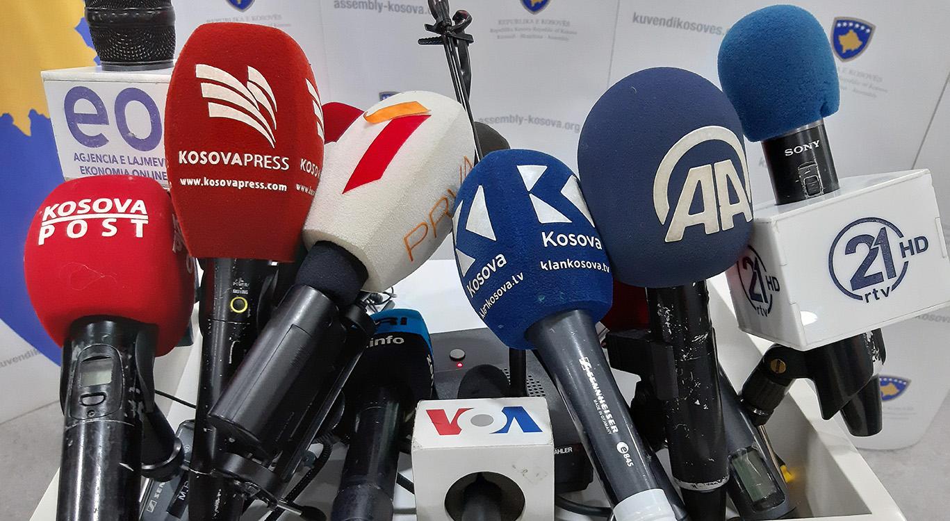 ЕФЈ: Политичко уплитање у рад медија на Косову током пандемије коронавируса