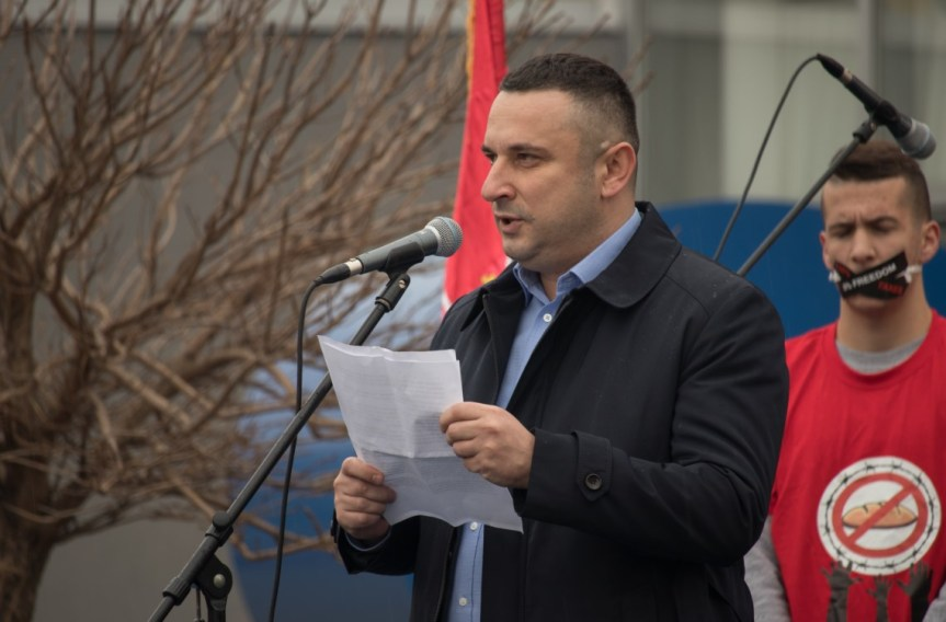 Срђан Поповић: Обавезни смо више него икад да негујемо јединство и слогу