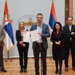 Бошко Обрадовић: Разграничење значи признање независног Косова