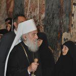 Божићна посланица патријарха Иринеја: Чувајмо се тешких и неопрезно изговорених речи