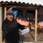 Gračanica: Zbog pada bandere četvoročlana romska porodica gotovo mesec dana bez struje