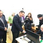 Услуге електронске управе и на шалтерима општинских управа у четири општине на Северу Косова и Метохије