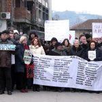 Албанци не дозвољавају да ђаковачки Срби дођу у тај град