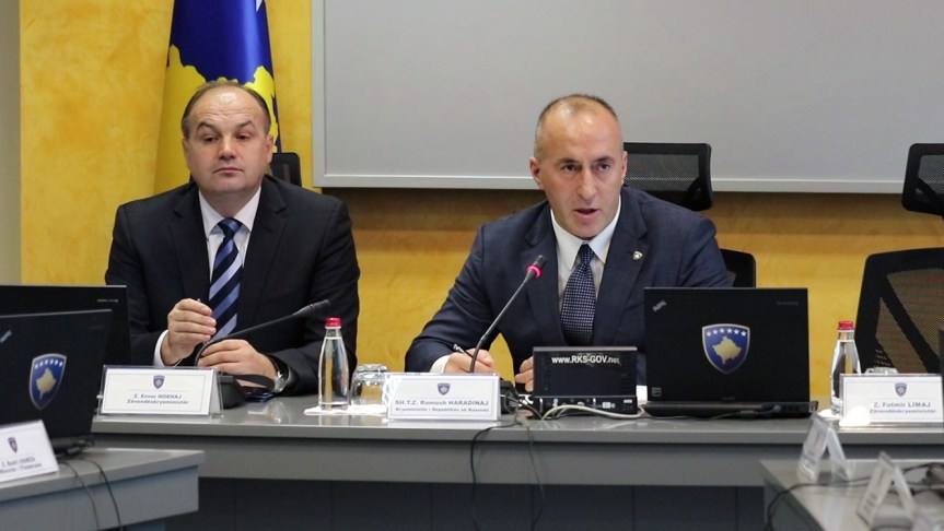 Харадинај поводом изјаве генерала Мојсиловића: И Милошевић је размишљао на исти начин па му је било жао