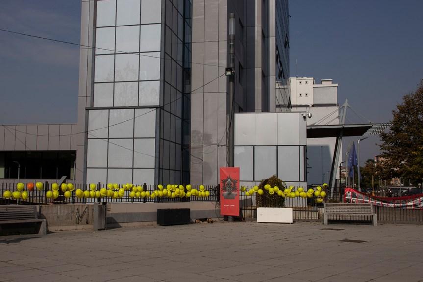 Шири се штрајк у јавном сектору
