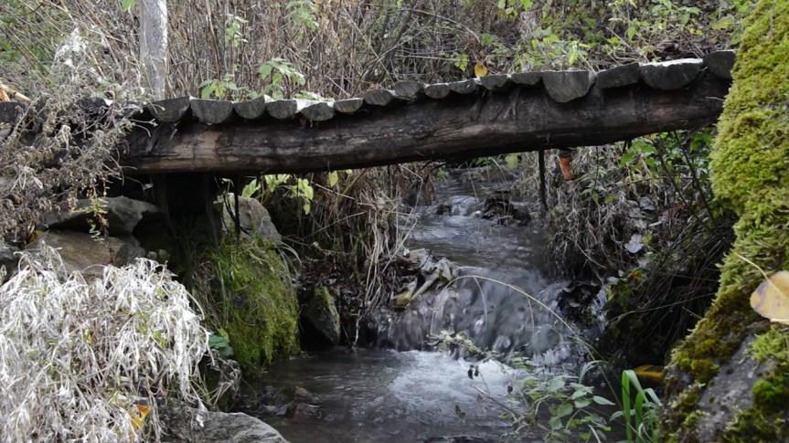 Мештани Сиринићке жупе петицијом бране воду за пиће од изградње хидроценталне